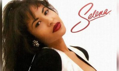 Selena Quintanilla hollywood - acn
