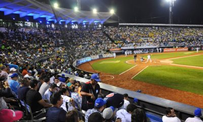 Magallanes Estadio Valencia