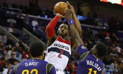 NBA-John Wall-ACN