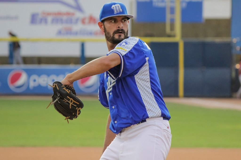Pitchers Magallanes