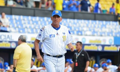 Manager Magallanes LVBP