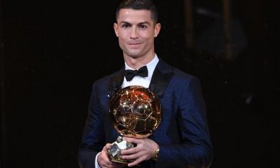 Cristiano -ACN-AFP
