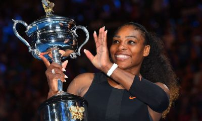 Serena Williams regresa