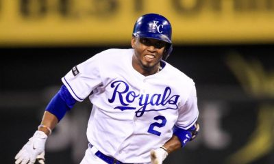 Alcides Escobar - ACN