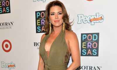 Acoso sexual alicia machado chavez