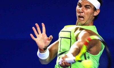 Rafael Nadal no estará por lesión ni en Indian Wells ni en Miami - ACN