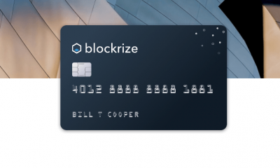 Blockrize bitcoin