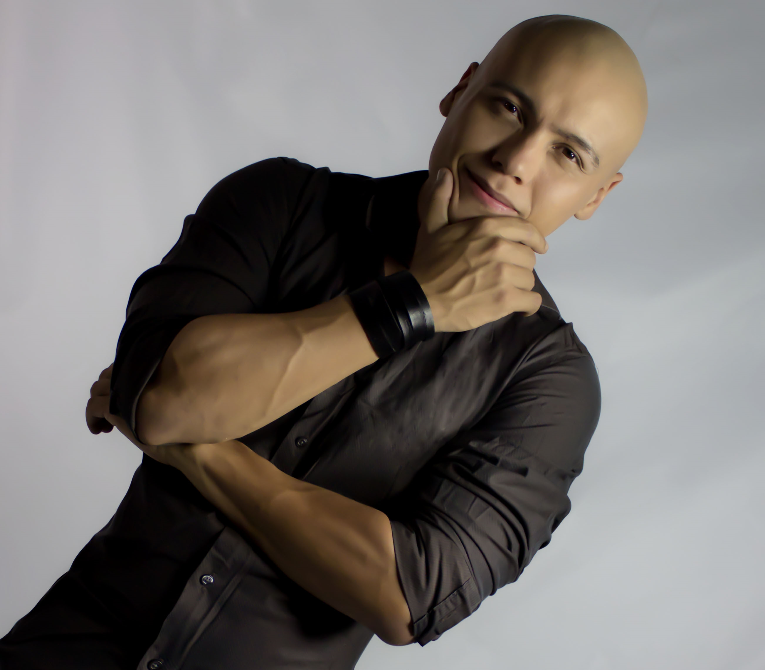 Compositor ray Villán - acn