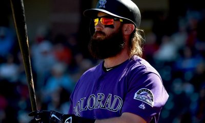 Charlie Blackmon - ACN