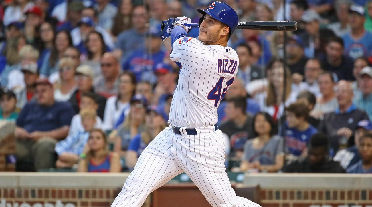 Anthony Rizzo - ACN