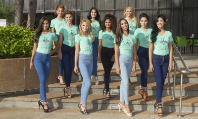 Miss Earth Carabobo