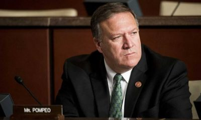 Mike Pompeo - acn