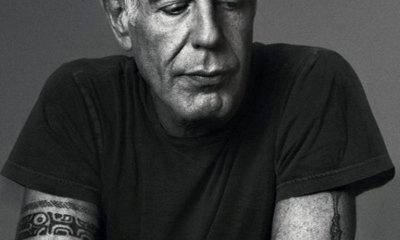 Anthony Bourdain, suicidó -acn