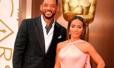 Esposa de Will Smith - acn