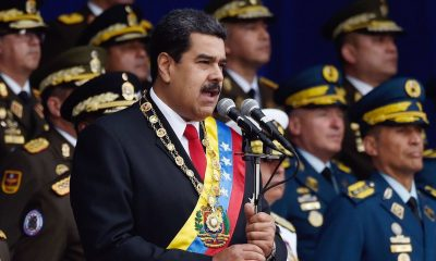 Golpe contra Maduro - acn