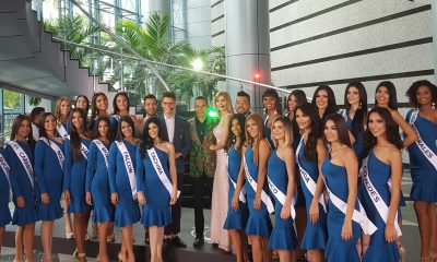 Miss Intercontinental - acn