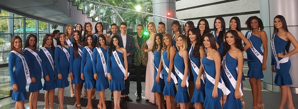 Miss Intercontinental Venezuela - acn