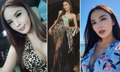 Miss Mongolia transexual - acn