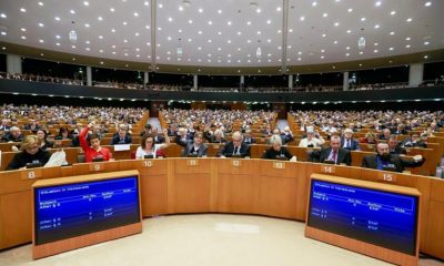 Parlamento Europeo - noticiasACN