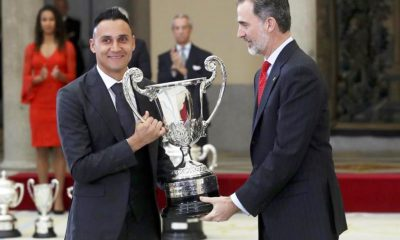 Keylor - noticiasACN