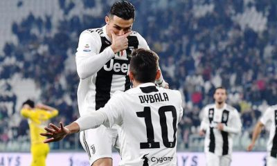 Paulo Dybala - noticiasACN
