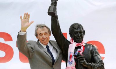 Gordon Banks - noticiasACN
