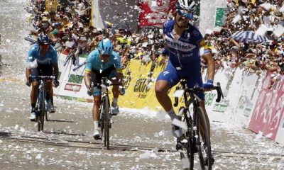 Julian Alaphilippe . noticiasACN