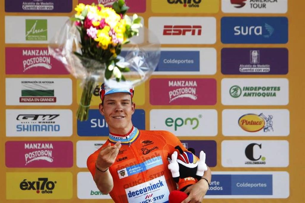 Jungels - noticiasACN