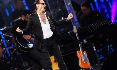 Marc Anthony - noticiasACN