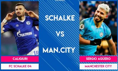 Schalke - noticiasACN