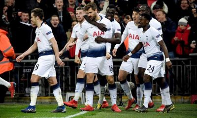 Tottenham - noticiasACN