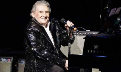 Jerry Lee Lewis - noticiasACN