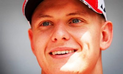 Mick Schumacher se siente - noticiasACN
