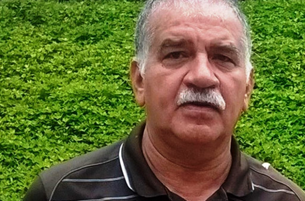 Secuestraron a Eduardo Borrero - noticiasACN