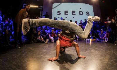 ACN breakdance