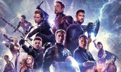 Avengers: Endgame récord de estreno. Foto: Getty Images