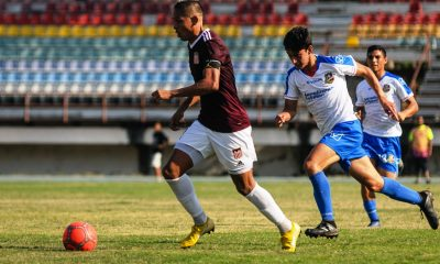Carabobo FC buscará - noticiasACN