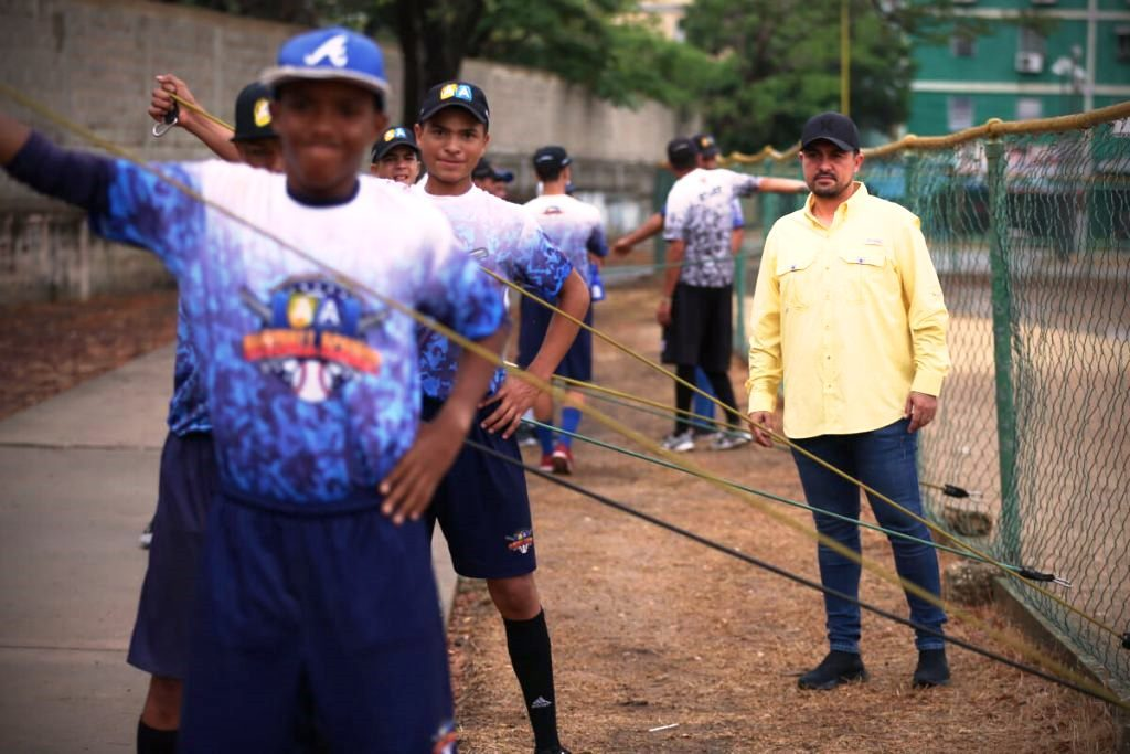 AA Baseball Academy - noticiasACN