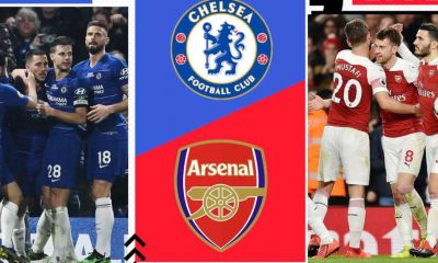 Chelsea y Arsenal - noticiasACN
