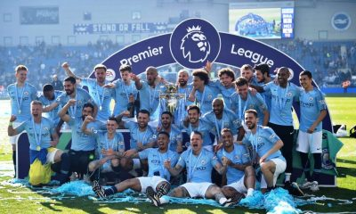 Manchester City remontó - noticiasACN
