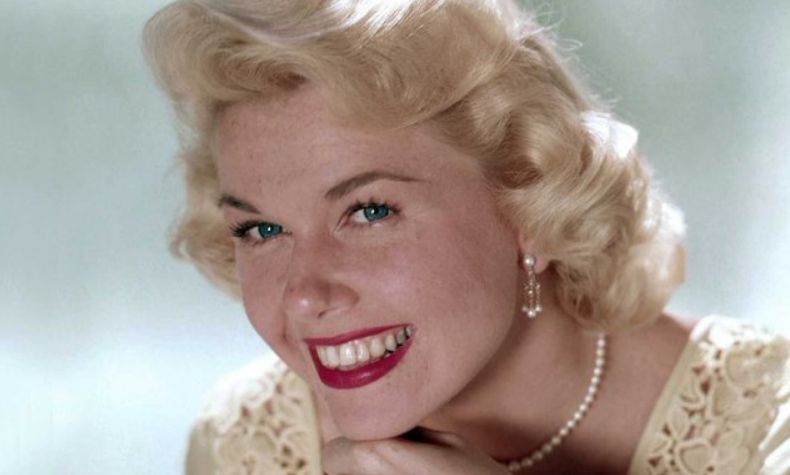 Luto en Hollywood: Murió la actriz Doris Day.
