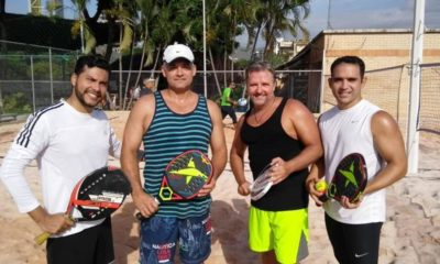 Beach Tenis - noticiasACN