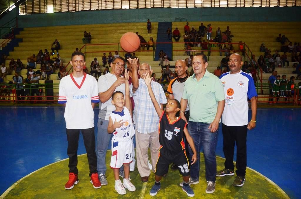 Libalca Champions Kids - noticiasACN