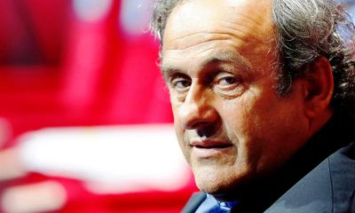 Michel Platini - noticiasACN