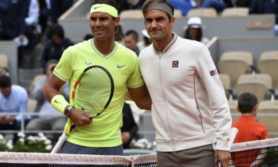 Rafael Nadal regresa - noticiasACN