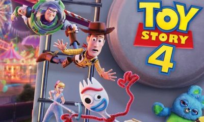 Toy Story 4 el final de una saga. ACN