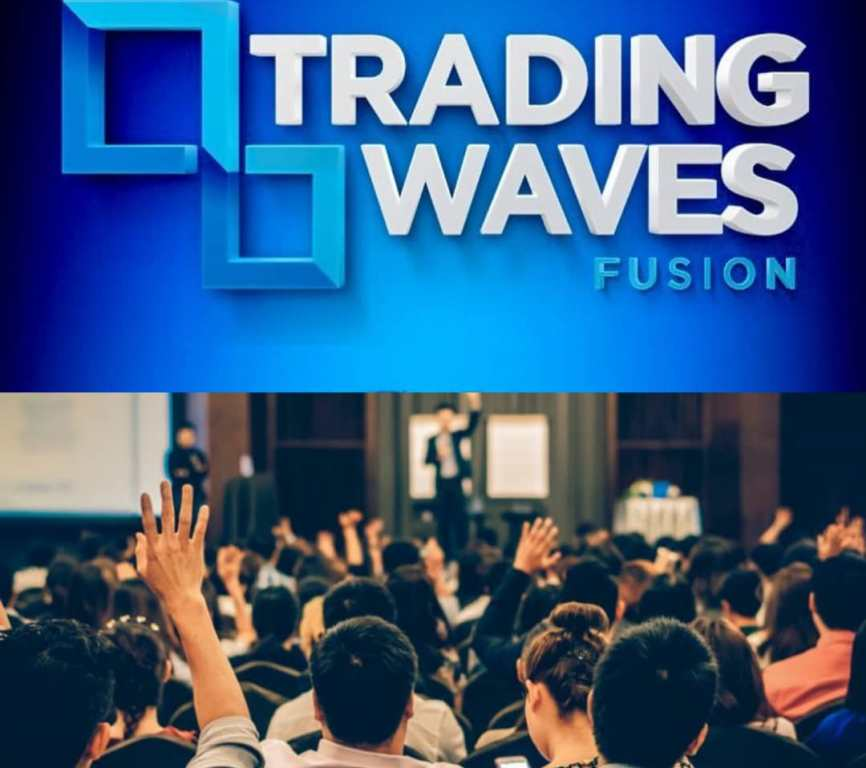 Trading Waves Fusion - acn