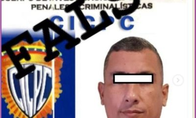 Falso inspector - acn