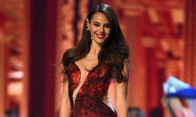 Catriona Gray Miss Universo 2018. ACN