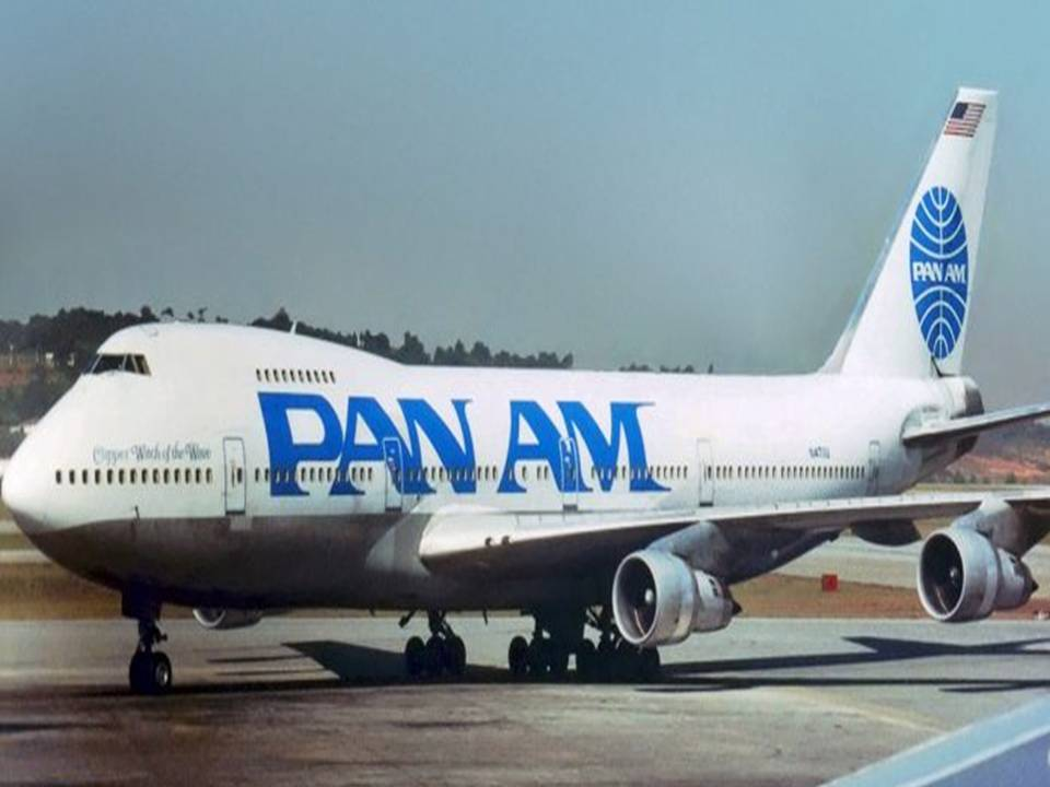 pan am- acn